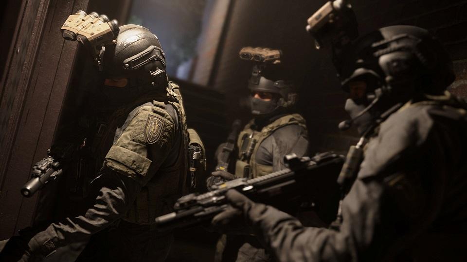 Рейтинг Call ofDuty: Modern Warfare наMetacritic массово обвалили пользователи изРоссии
