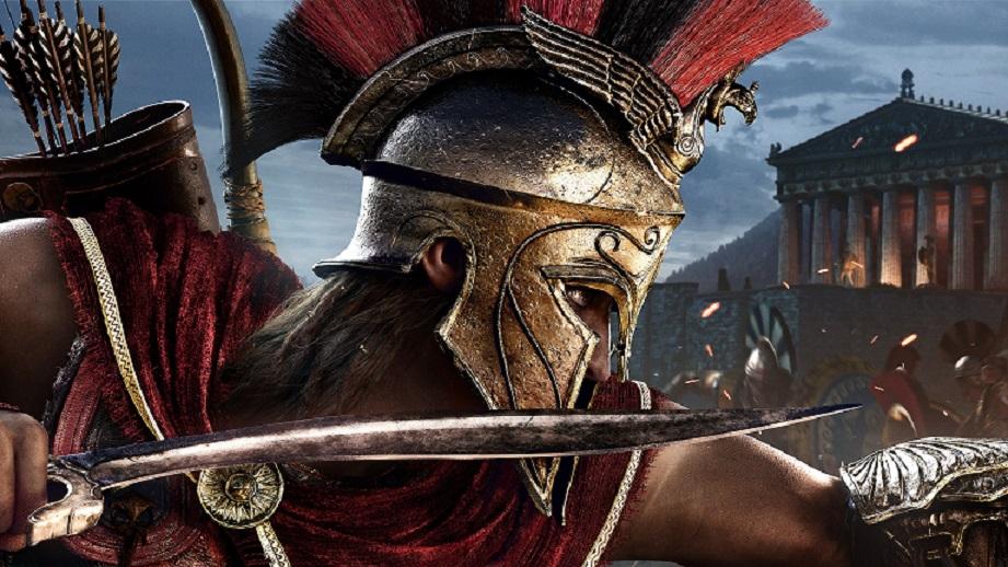 Ubisoft проводит распродажу своих лучших игр. Скидки достигают 90%