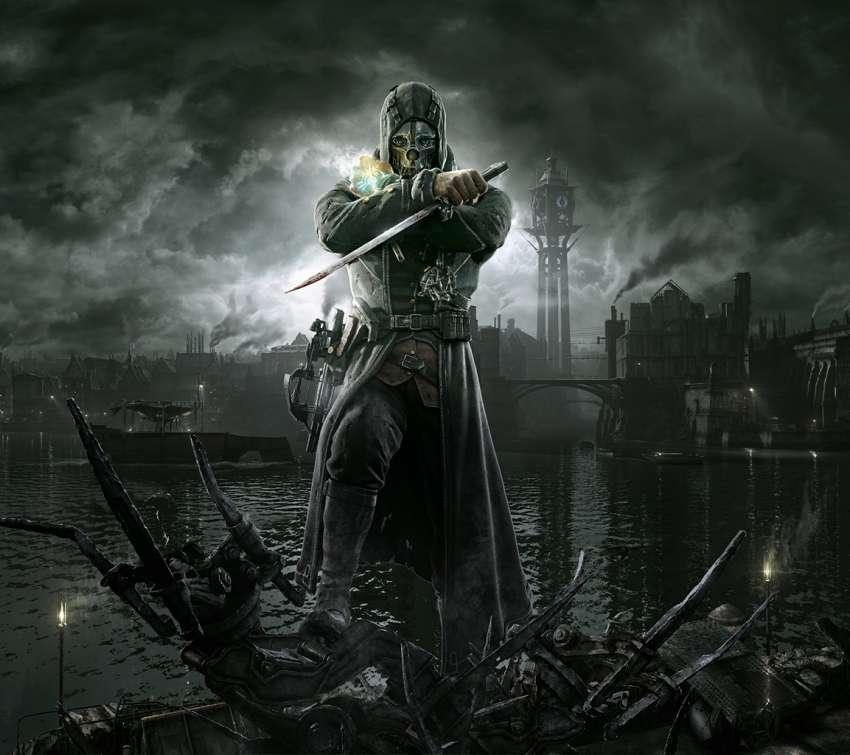 ВSteam проводится распродажа игр серии Dishonored
