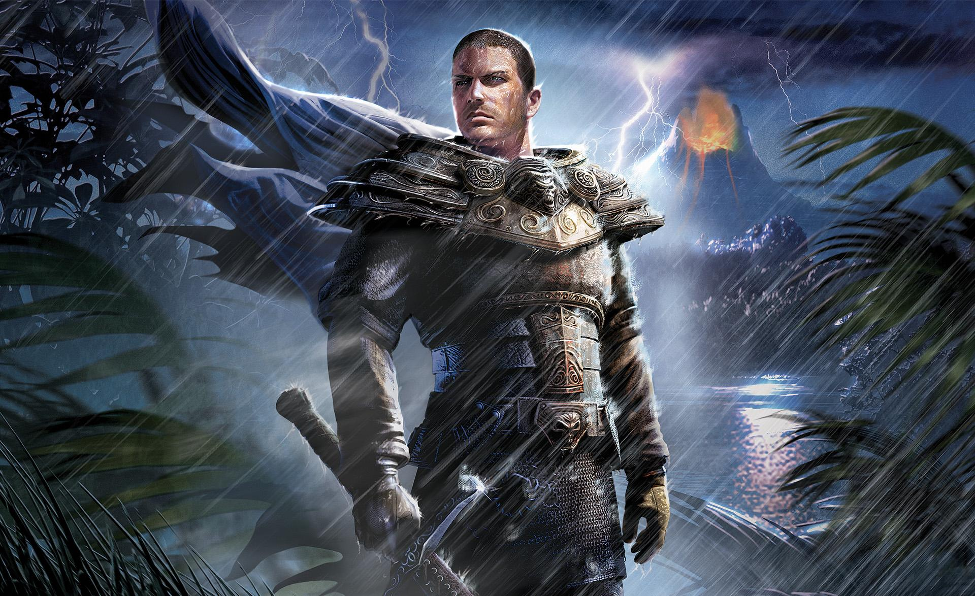 ВSteam скидки до85% наигры серии Risen, NoMan's Sky идругие известные проекты