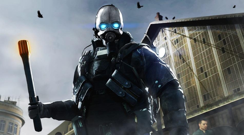 Для игры Half-Life 2 вышел новый патч исправляющий многочисленные ошибки вигре