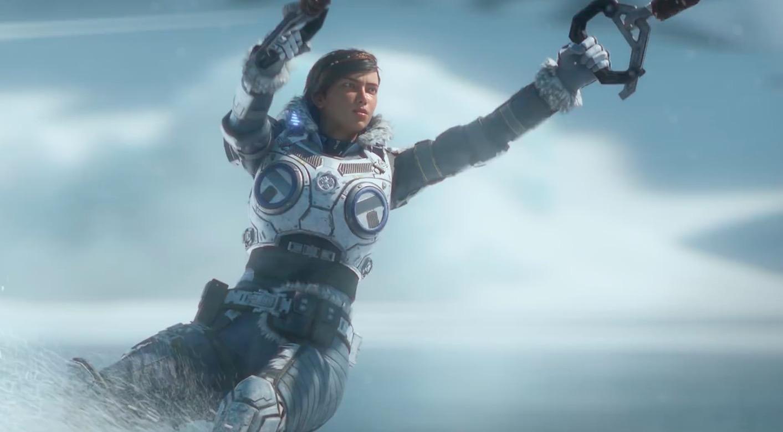 Gears 5 является наданный момент самым успешным релизом Microsoft наXbox One
