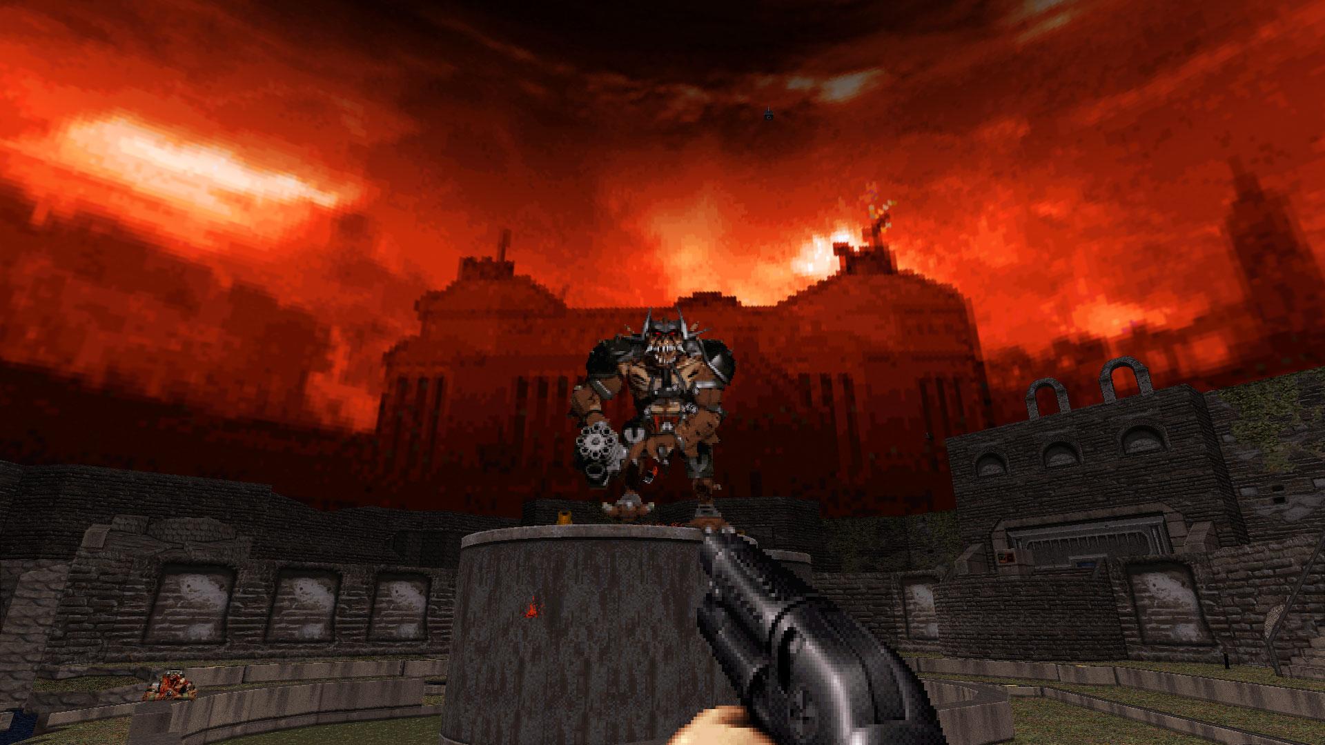 Композитор Duke Nukem 3D подал всуд наValve иGearbox