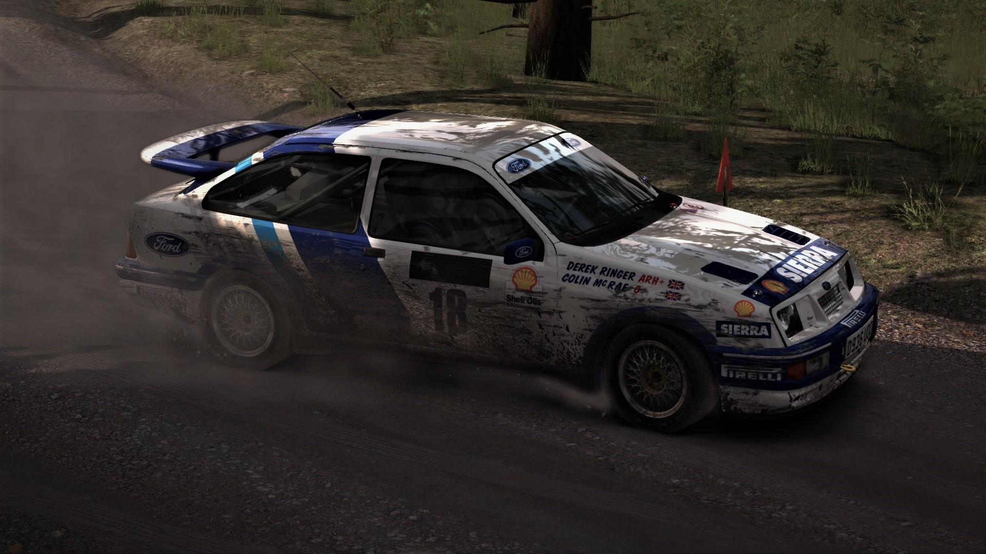 Получите игру DiRT Rally вSteam бесплатно инавсегда