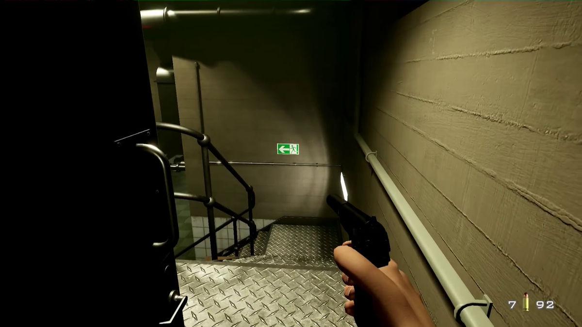 Появился трейлер ремейка GoldenEye 007 собновленной графикой идвижком
