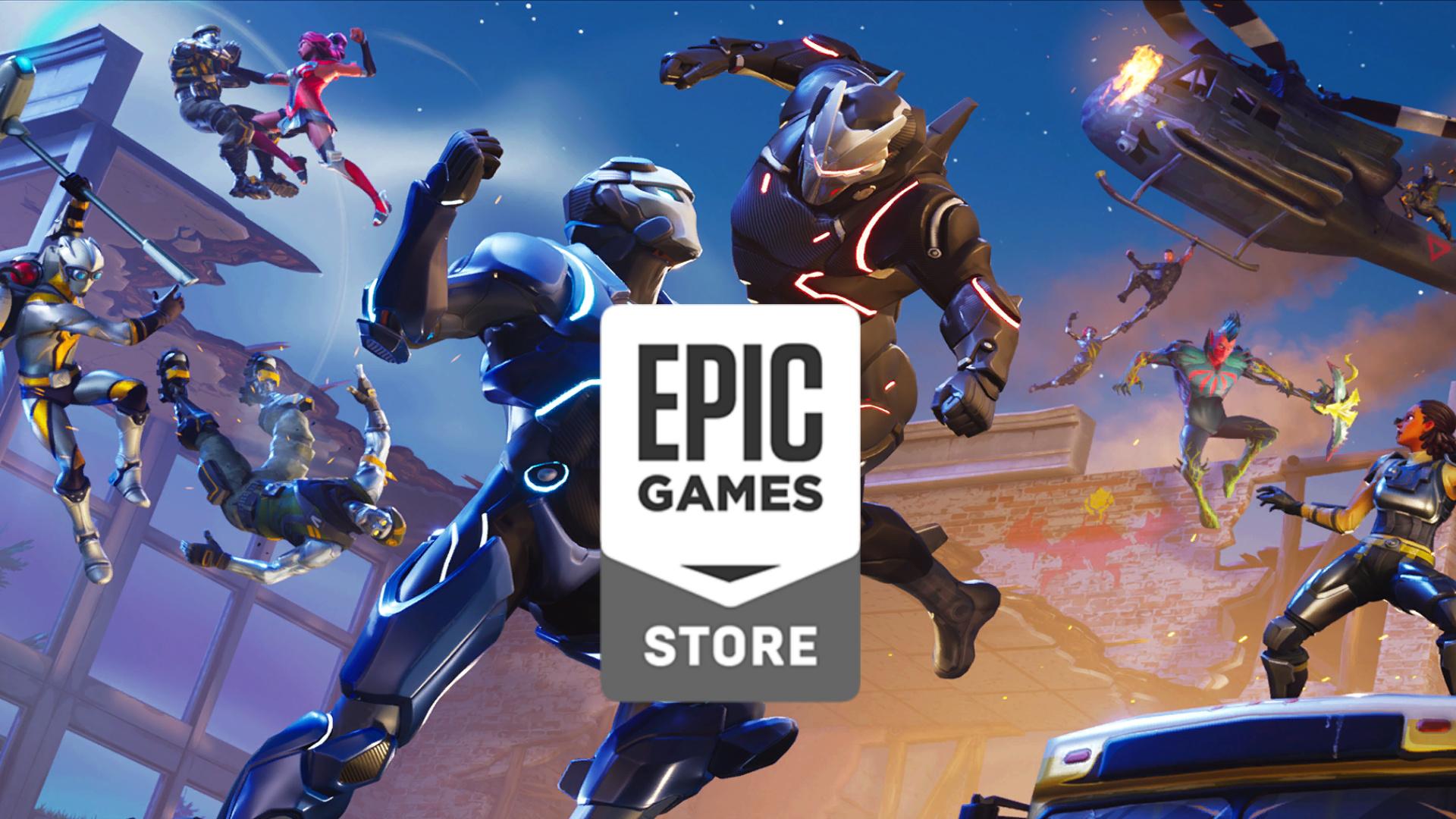 Разработчик Last Oasis считает, что Epic Games Store приносит пользу игровой индустрии