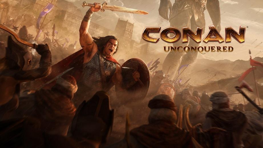 Стратегию Conan Unconquered взломали итеперь она всвободном доступе всети