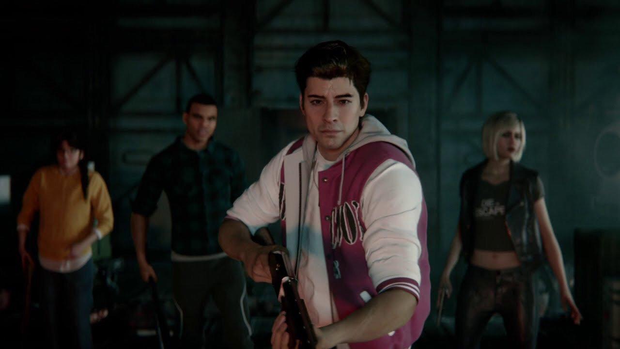 Вышел геймплей новой части Resident Evil