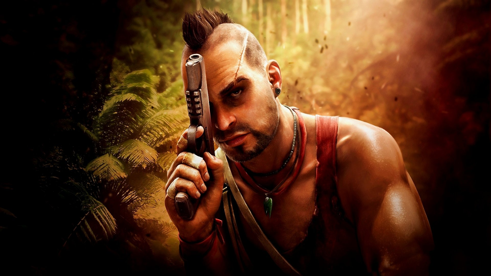 Актер из Far Cry 3 намекнул навозвращение вновой части самого яркого антагониста серии