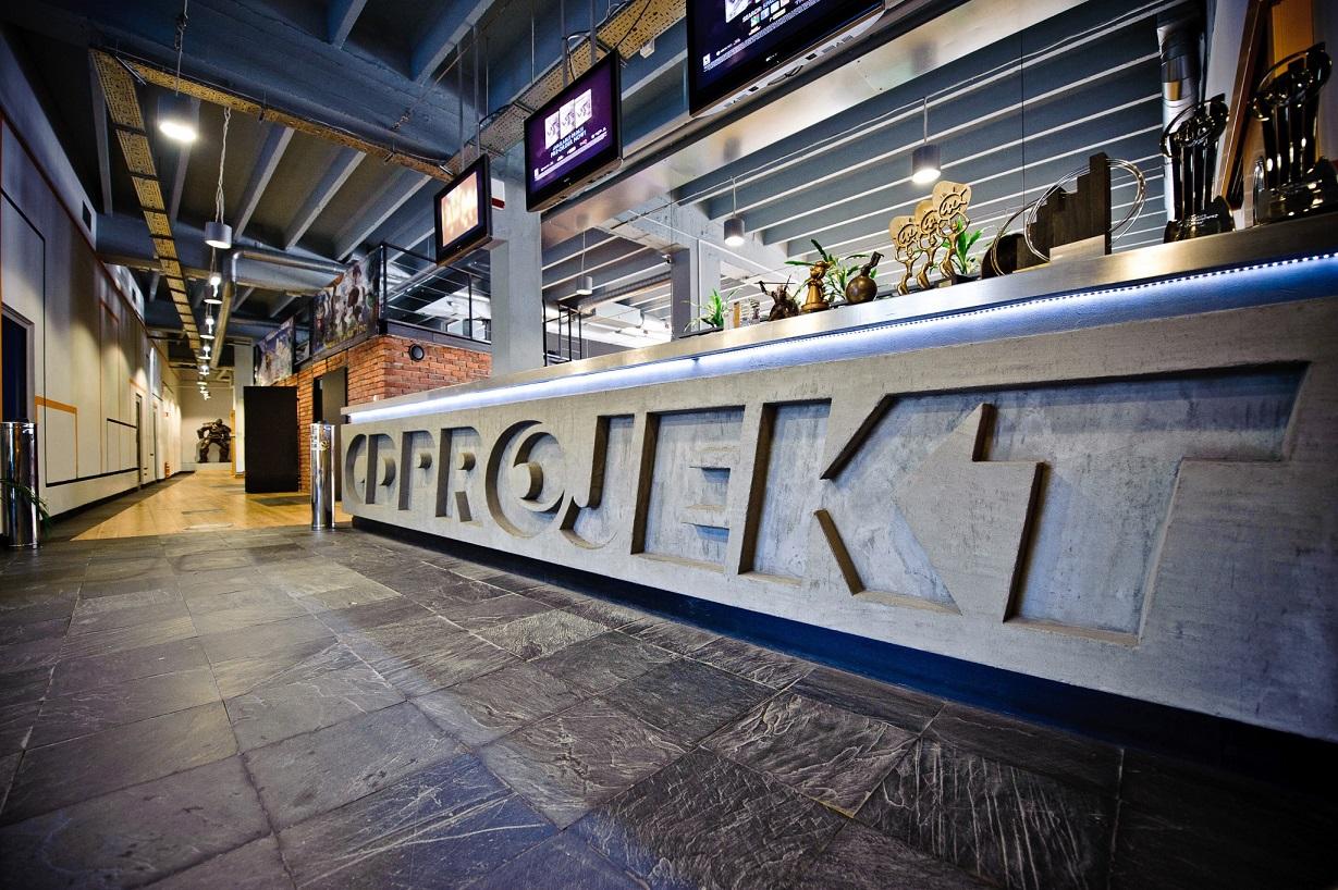 CDProjekt стала самой дорогой компанией вПольше