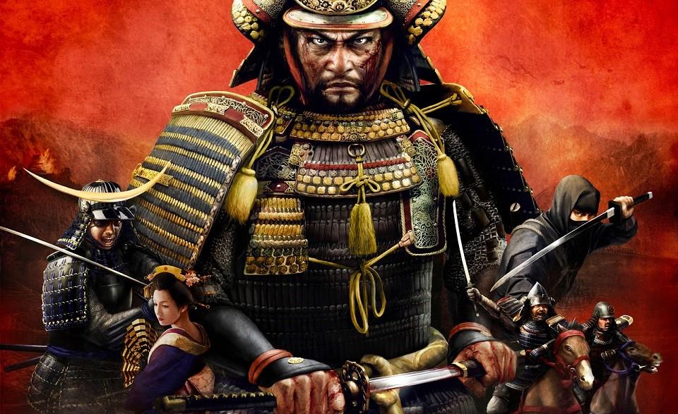 Есть возможность получить бесплатно полную версию Total War: Shogun 2