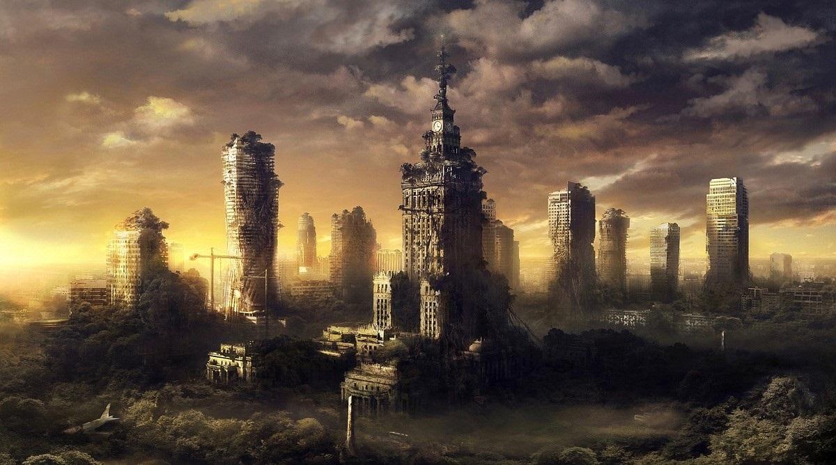 Игра про постапокалипсис доступна бесплатно