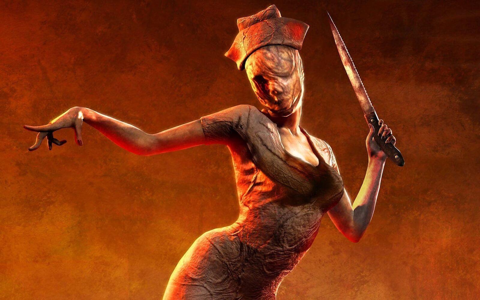 Инсайдер утверждает, что новую часть Silent Hill покажут совсем скоро