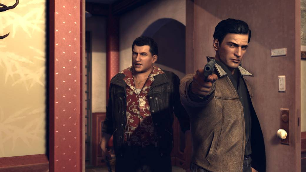 Mafia II: Definitive Edition получила рейтинг в Корее