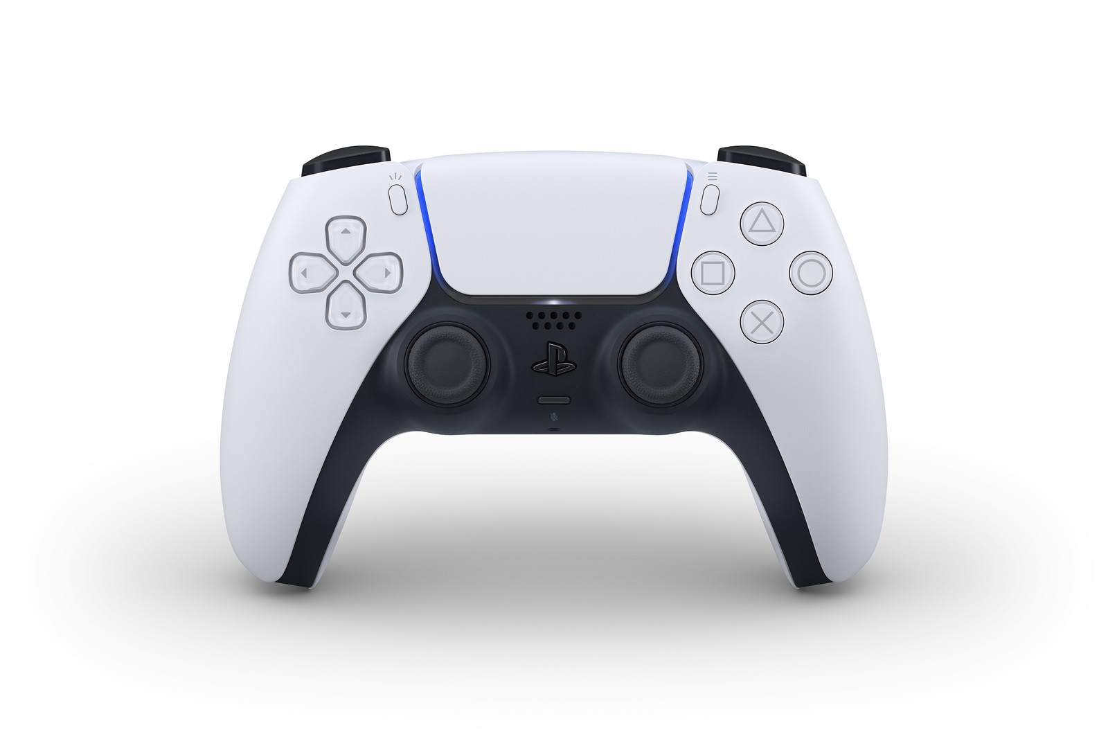 Sony представила контроллер для PS5
