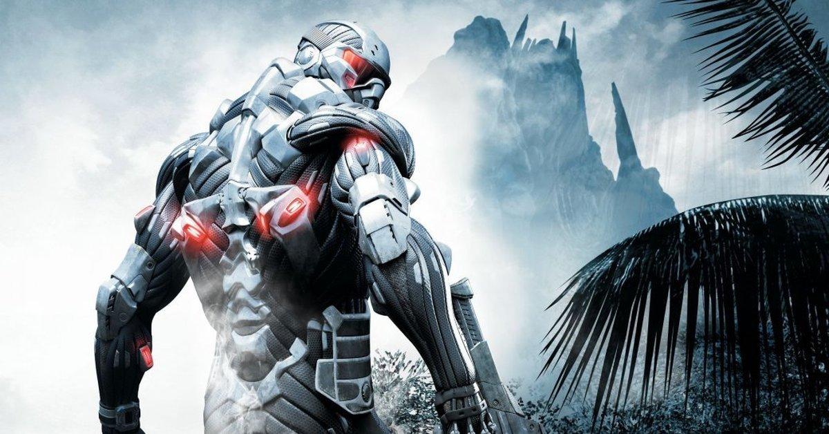 Создатели Crysis намекают наремастер