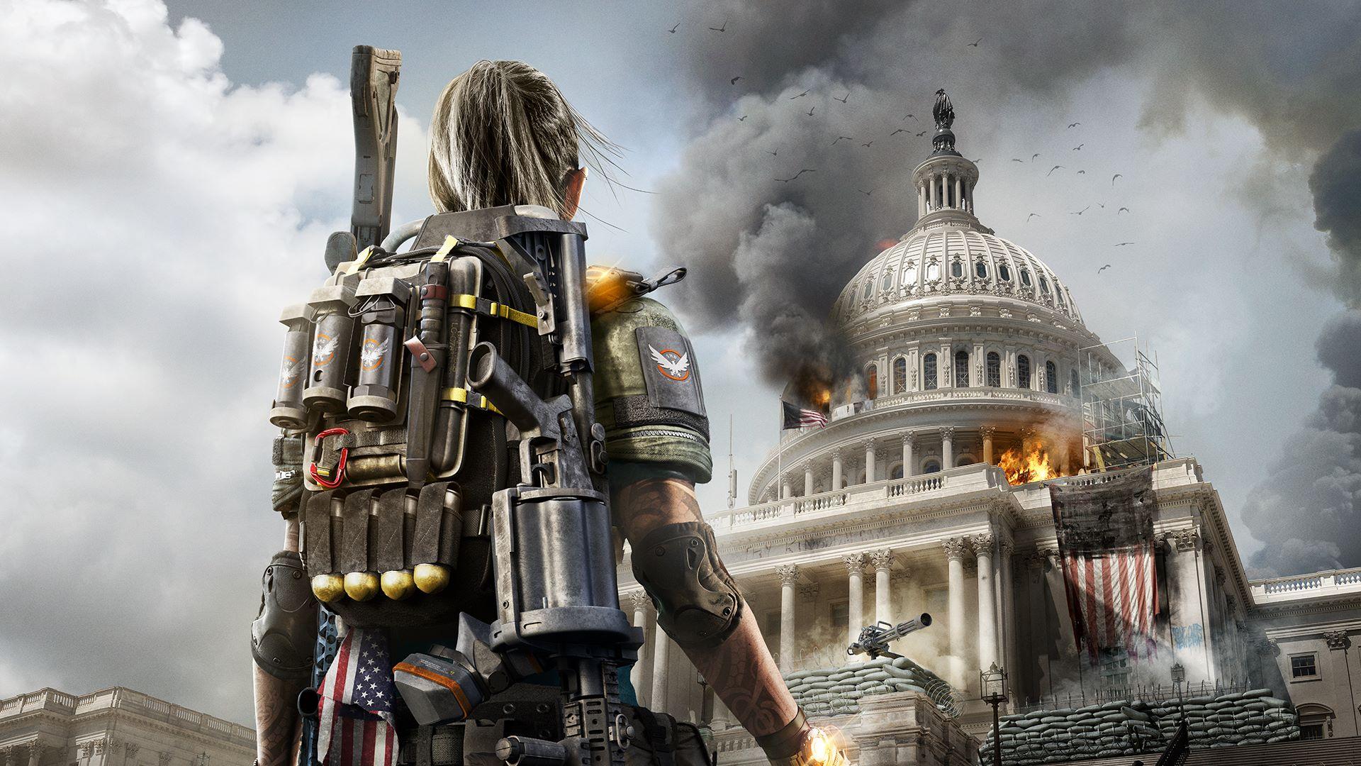 Ubisoft вновь распродает свои самые известные игры
