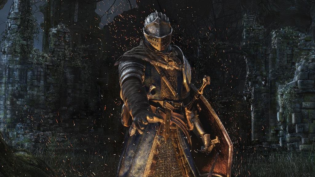 ВSteam проходит распродажа игр серии Dark Souls инескольких других интересных проектов