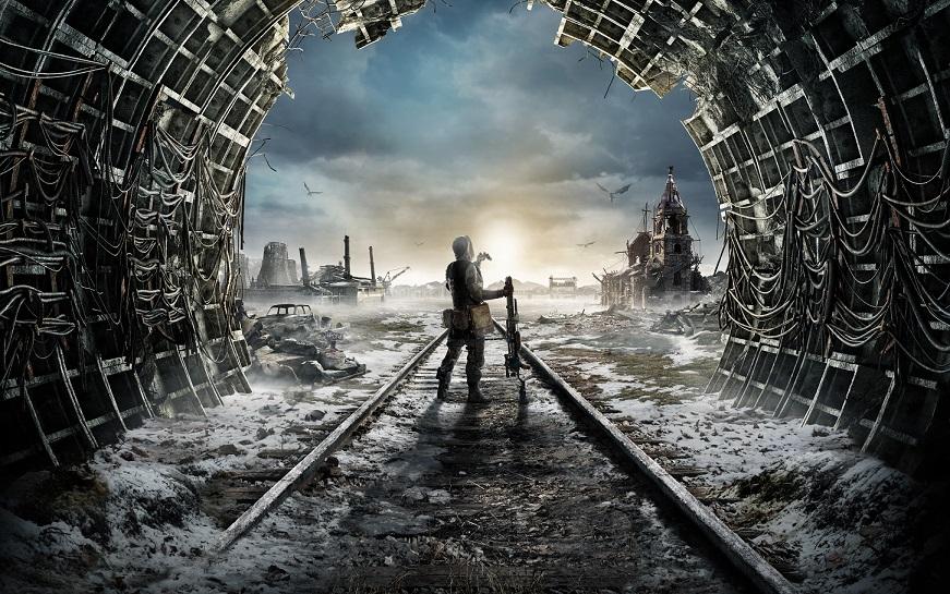 Epic Games Store распродает Metro Exodus, пока таневышла вSteam