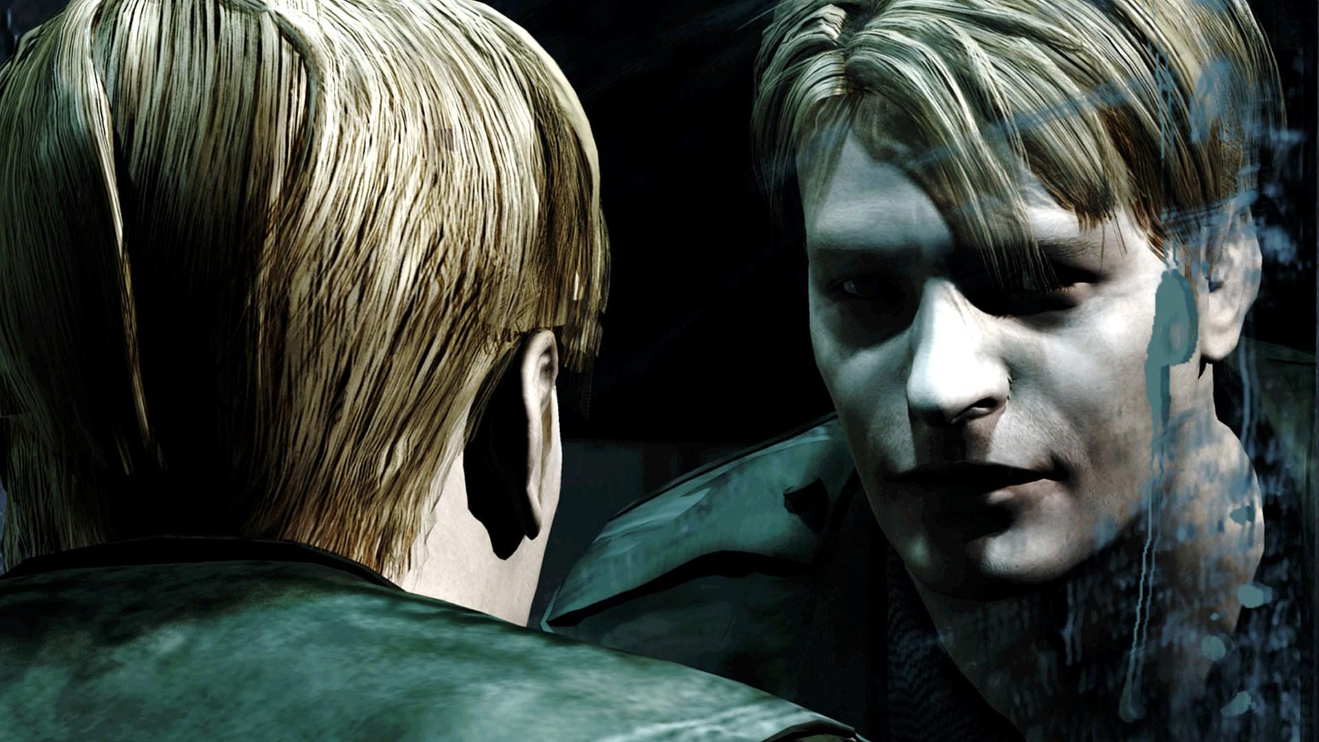 Фанаты улучшили оригинальный Silent Hill 2 досовременного уровня
