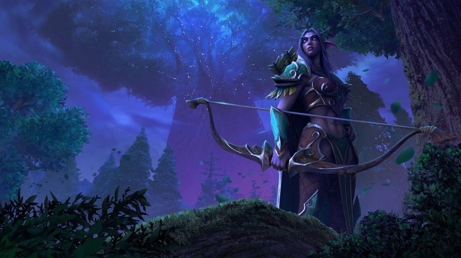 Глава Blizzard прокомментировал крайне плохой релизWarcraft 3: Reforged