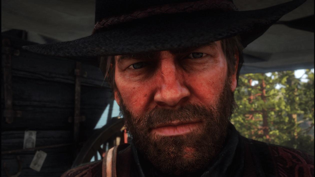Из-за конфликта сиздателем резко увеличилась популярность эротического мода для Red Dead Redemption 2