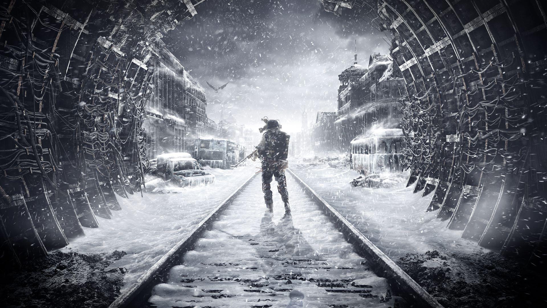 Metro Exodus претендует нановый рекорд вSteam спустя пару днем после релиза наданной платформе