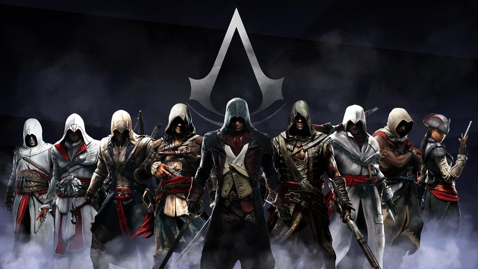 Новые части Assassin's Creed иFar Cry выйдут вначале 2021 года