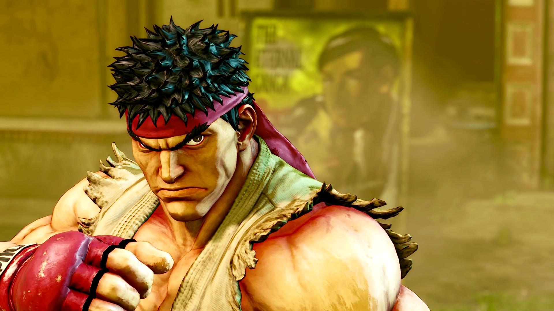 Street Fighter 5 будет бесплатной целую неделю