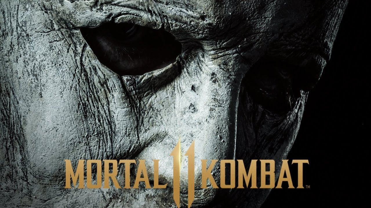 ВMortal Kombat 11 появится Майкл Майерс из«Хэллоуина» иеще 5 новых героев