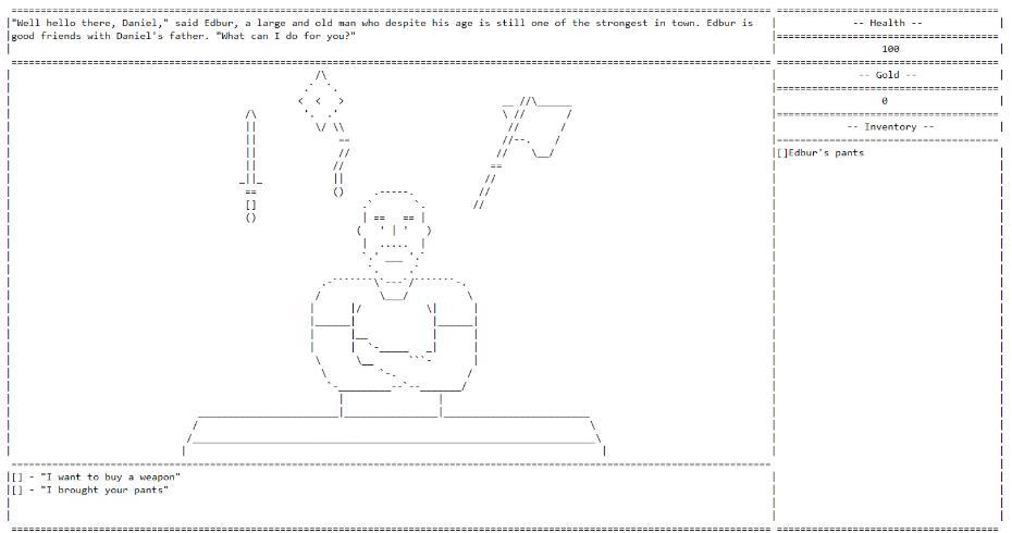 Вышла игра вкоторую можно играть прямо в«Блокноте» Windows