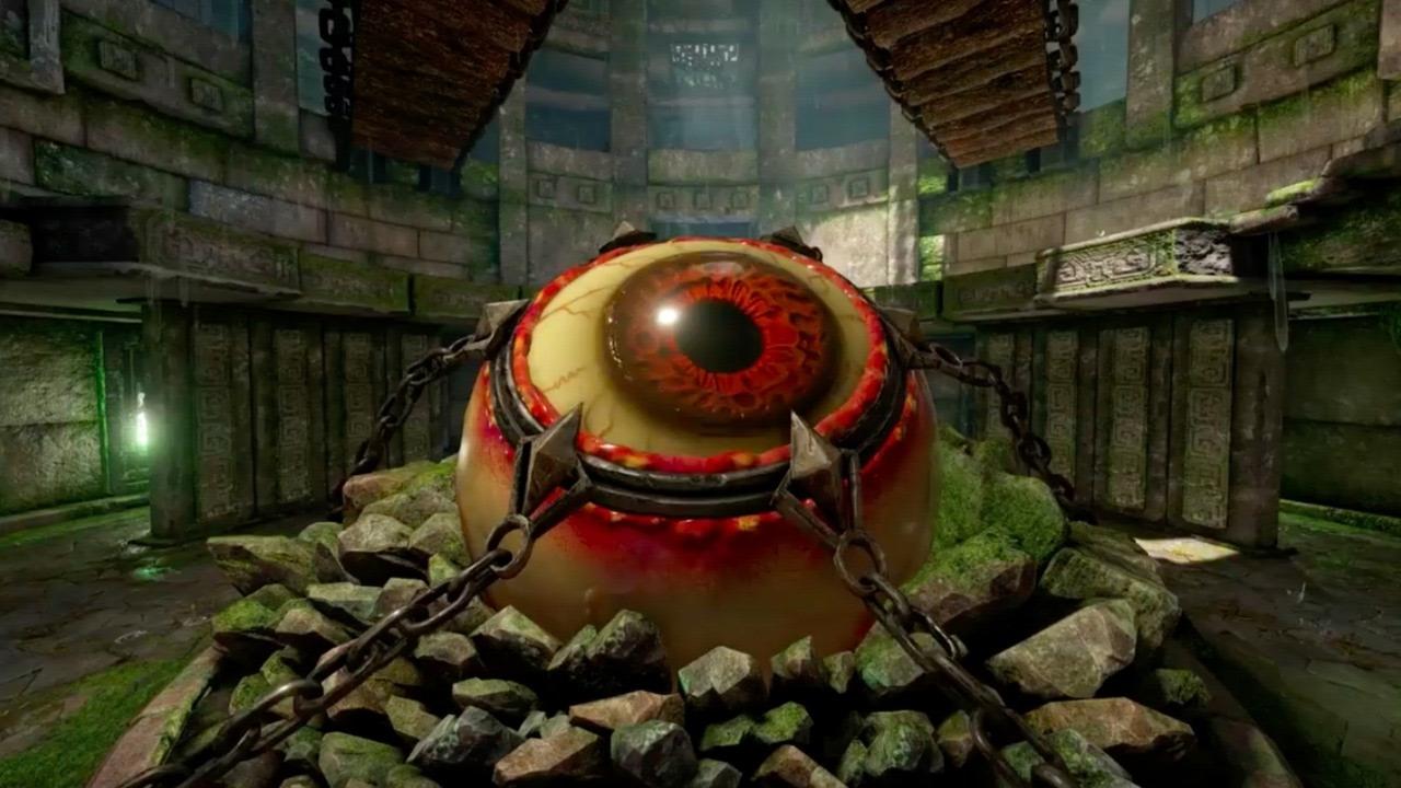 Новый мод делает изклассической Quake современный Doom Eternal