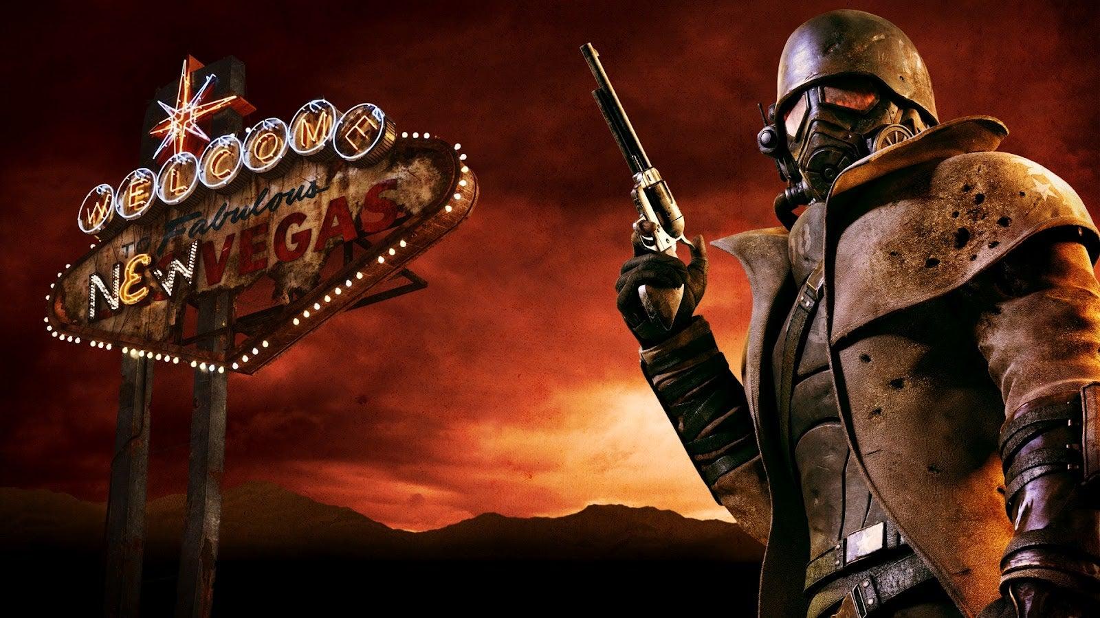 Появились скриншоты ивидео фанатского ремейка Fallout New Vegas