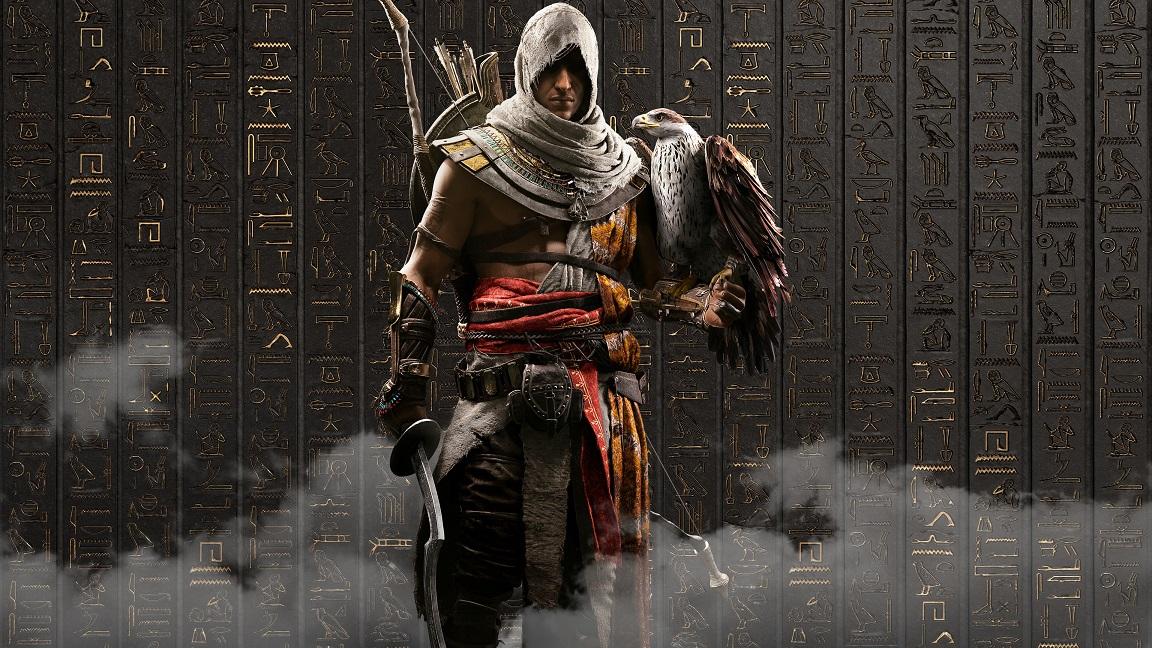 Распродажа серии Assassin's Creed идругих игр вSteam. Поспешите!