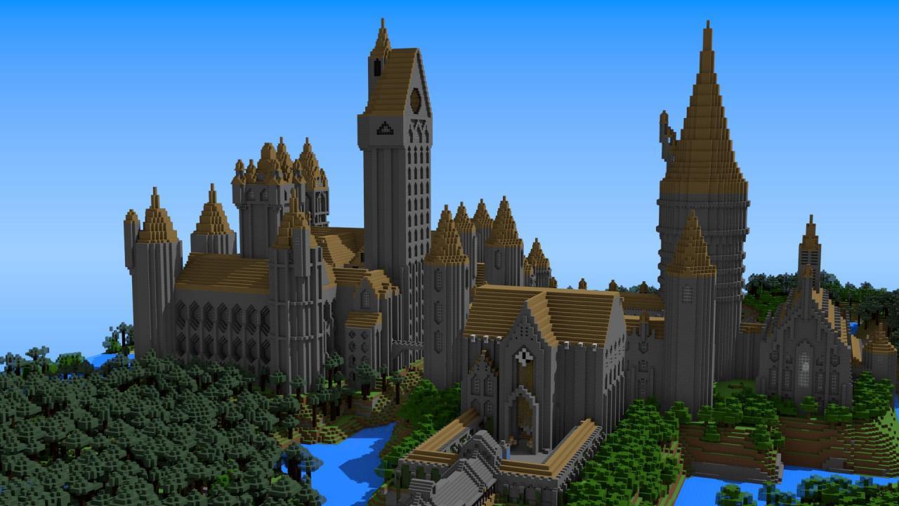 ВMinecraft создается масштабная RPG повселенной