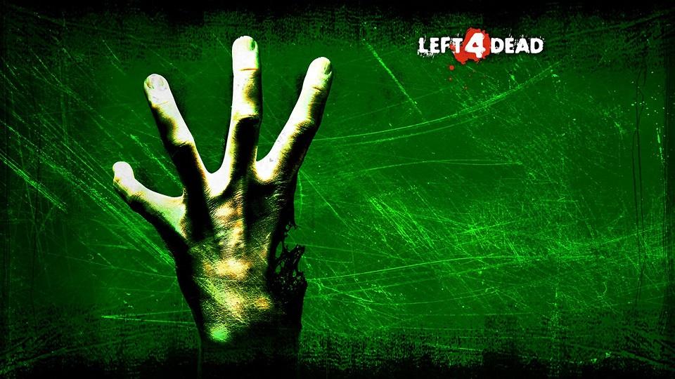 Valve прокомментировала слухи оразработкеLeft 4 Dead 3