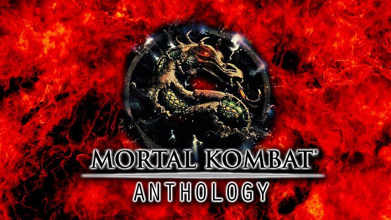 Вышел бесплатный ремейк Mortal Kombat Anthology со100 классическими бойцами