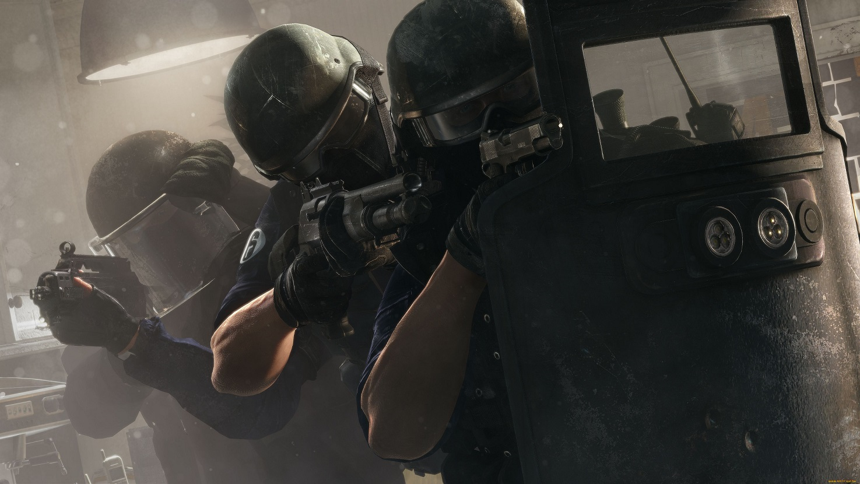 Бесплатные выходные вRainbow Six Siege навсех платформах