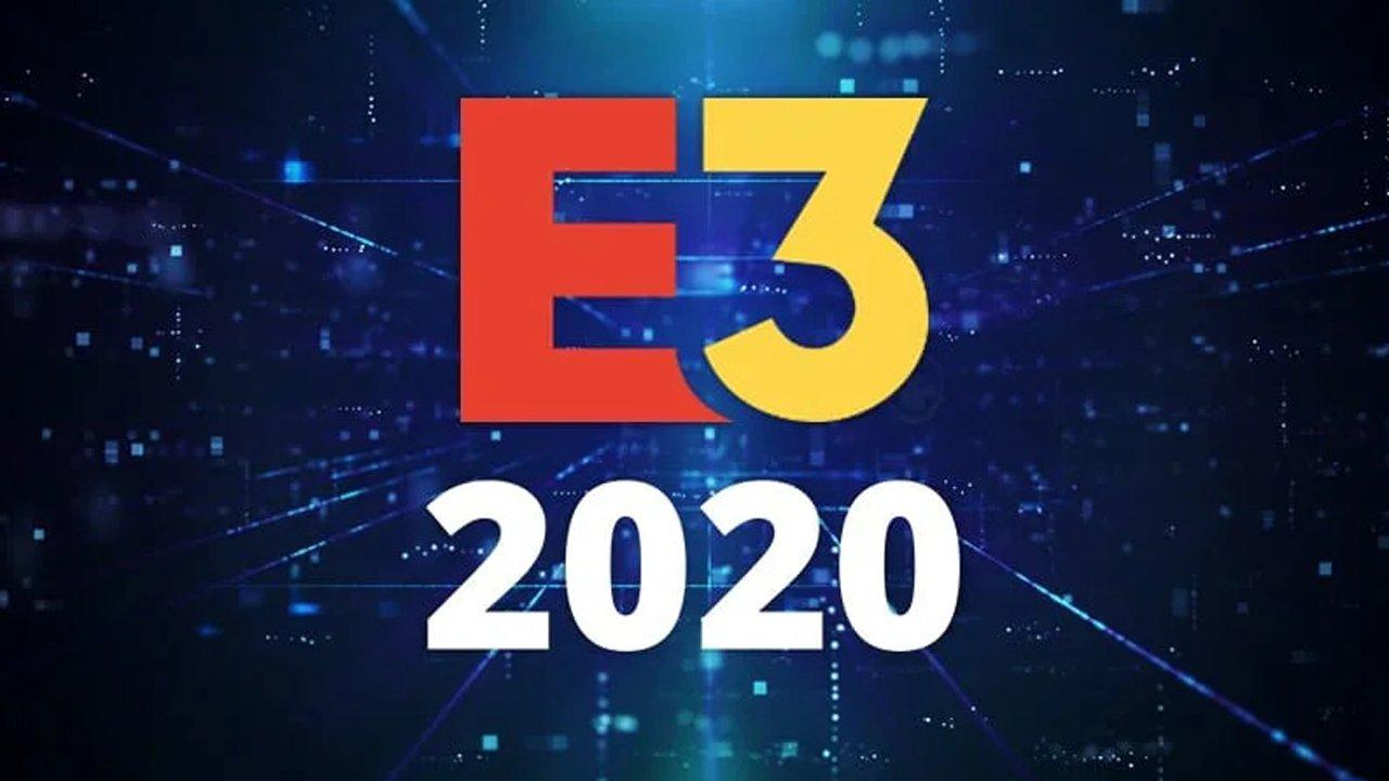 Игровую выставку E3 2020 отменили из-за коронавируса