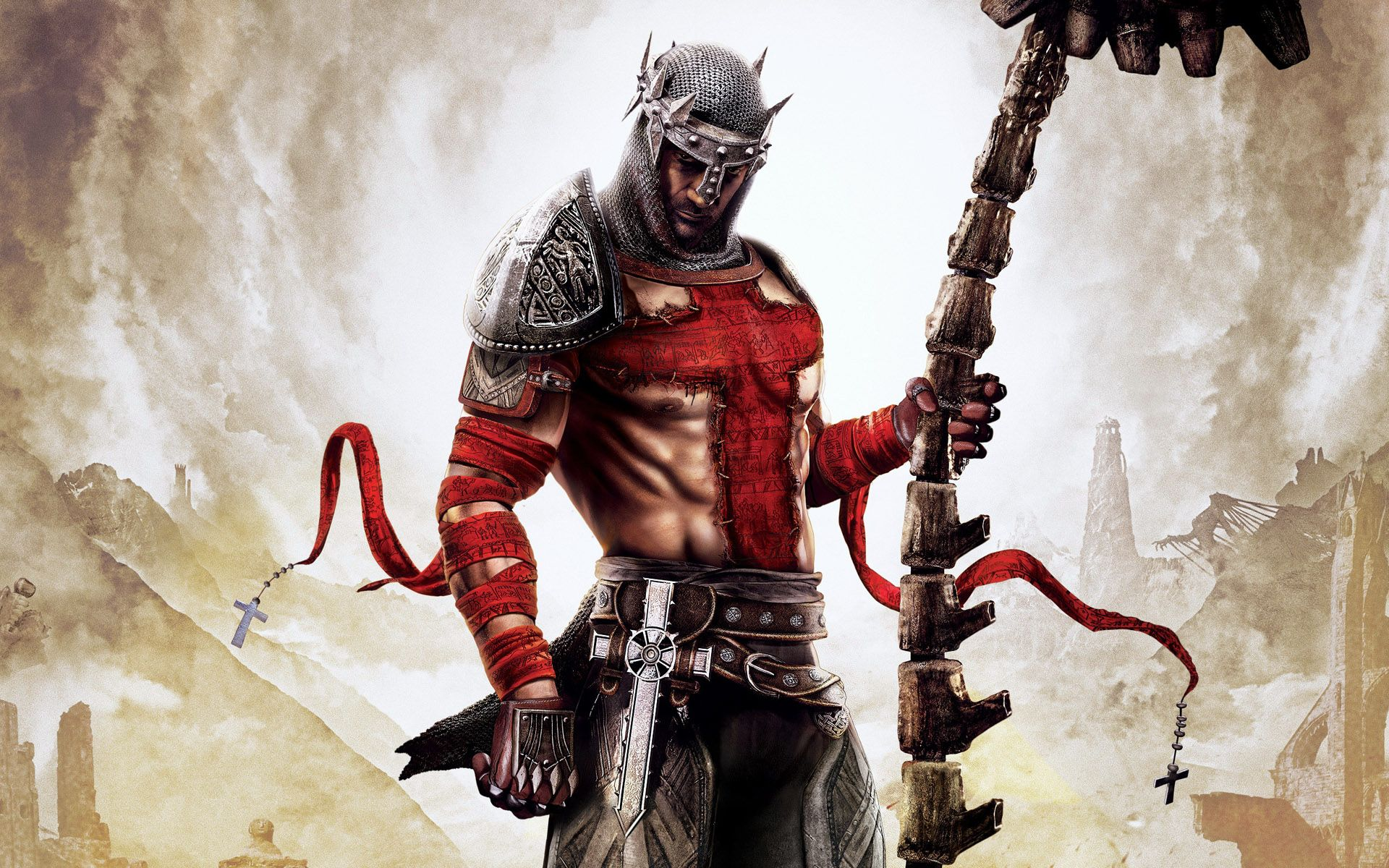 Наэмуляторе PS3 смогли запустить наPCполностью играбельную игру Dante's Inferno