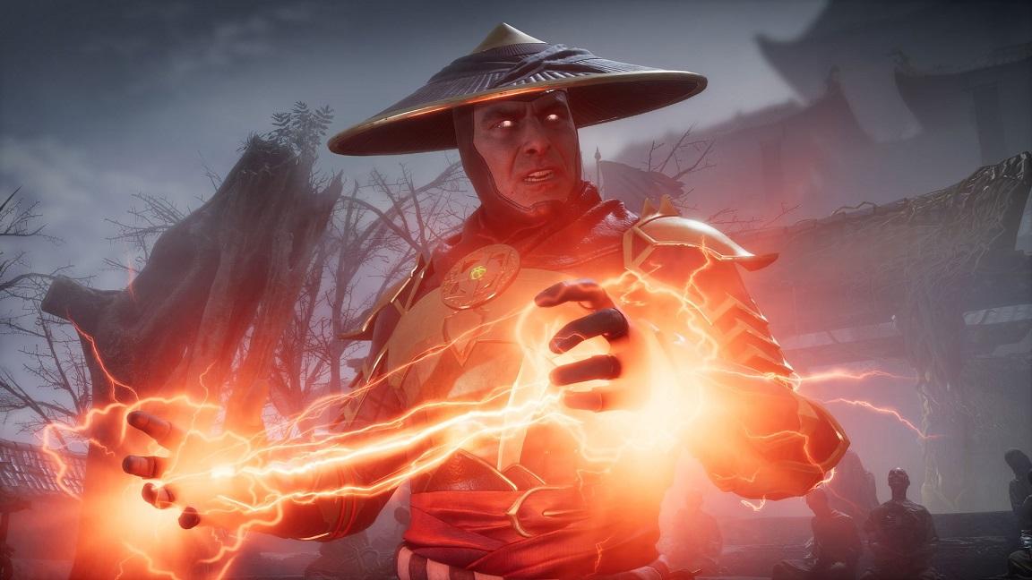 Новая распродажа вSteam — Mortal Kombat 11, Nioh, Vampyr имного других игр схорошими скидками