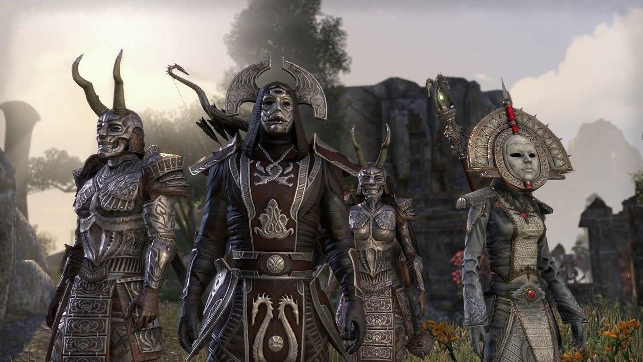 Новые слухи оThe Elder Scrolls 6