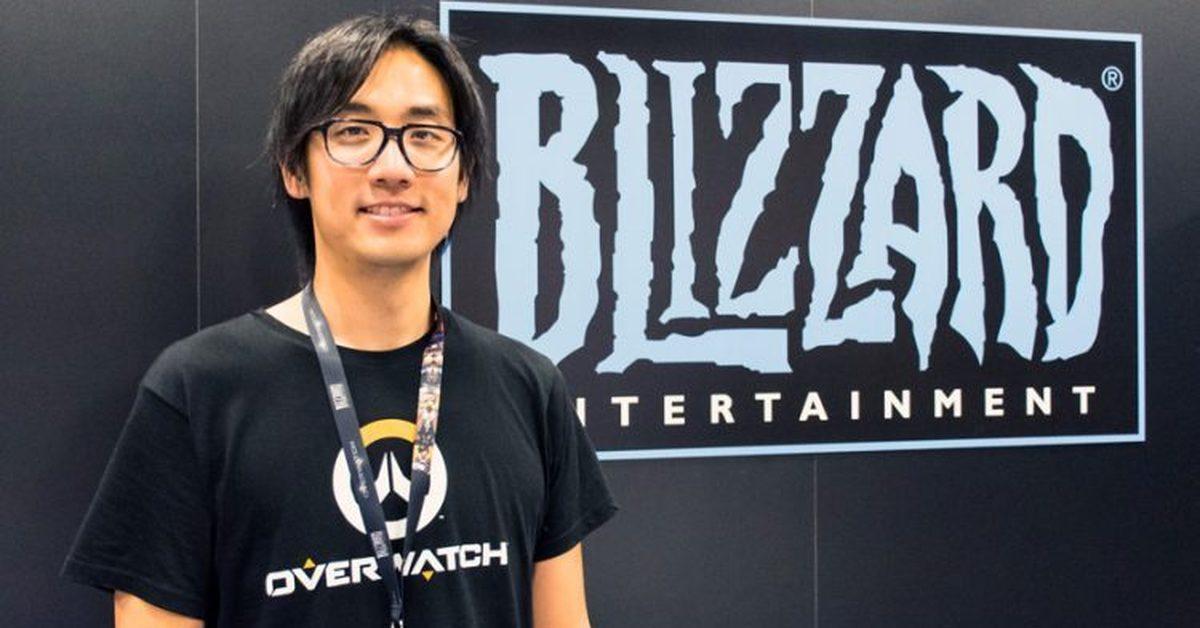 Один изглавных сценаристов Blizzard покидает компанию после 20 лет работу