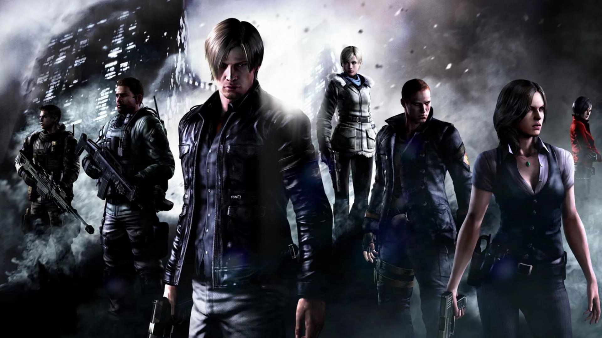 Поинформации инсайдера новая Resident Evil будет значительно отличаться отпрошлых частей