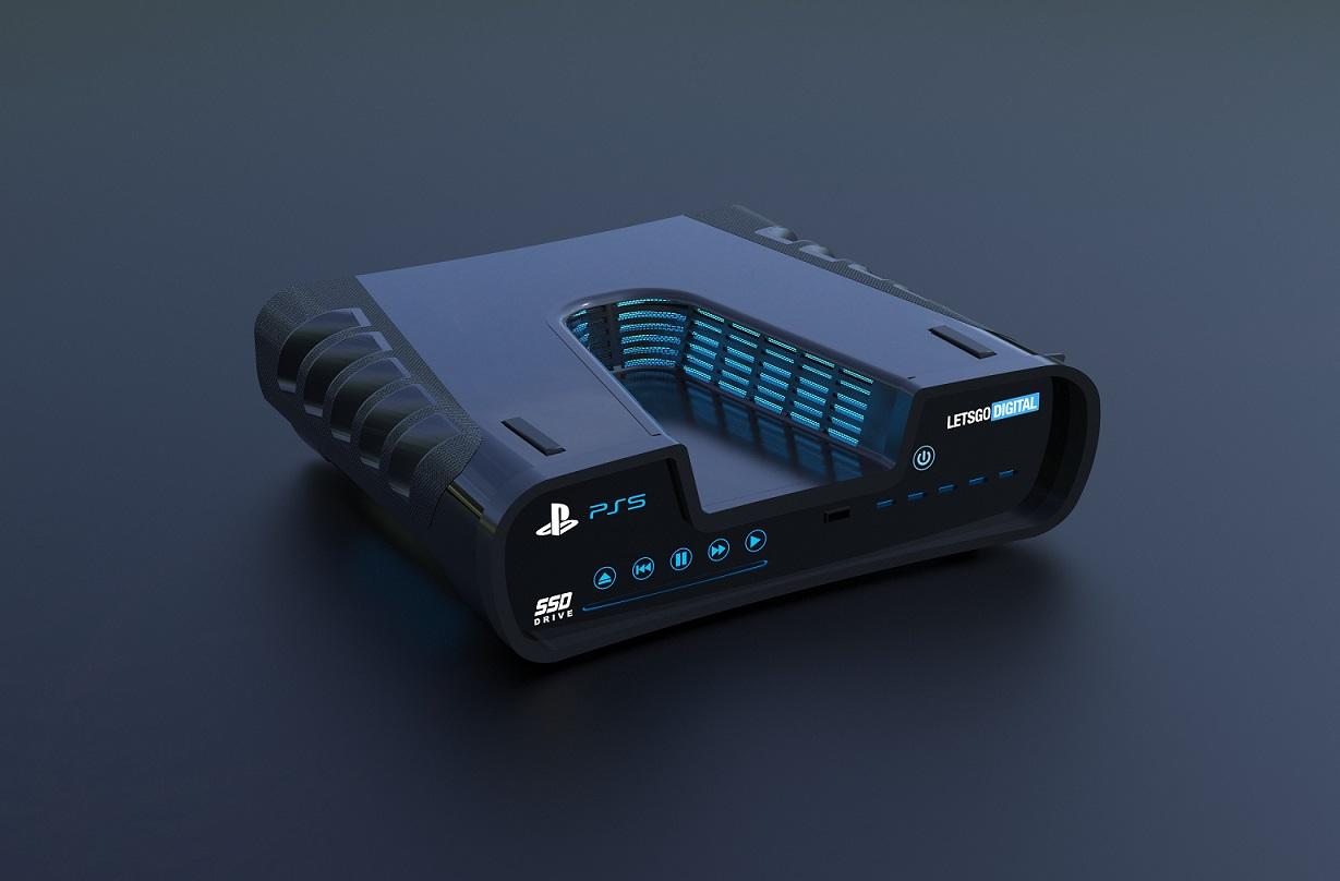 PS5 будет поддерживать почти все игры для PS4