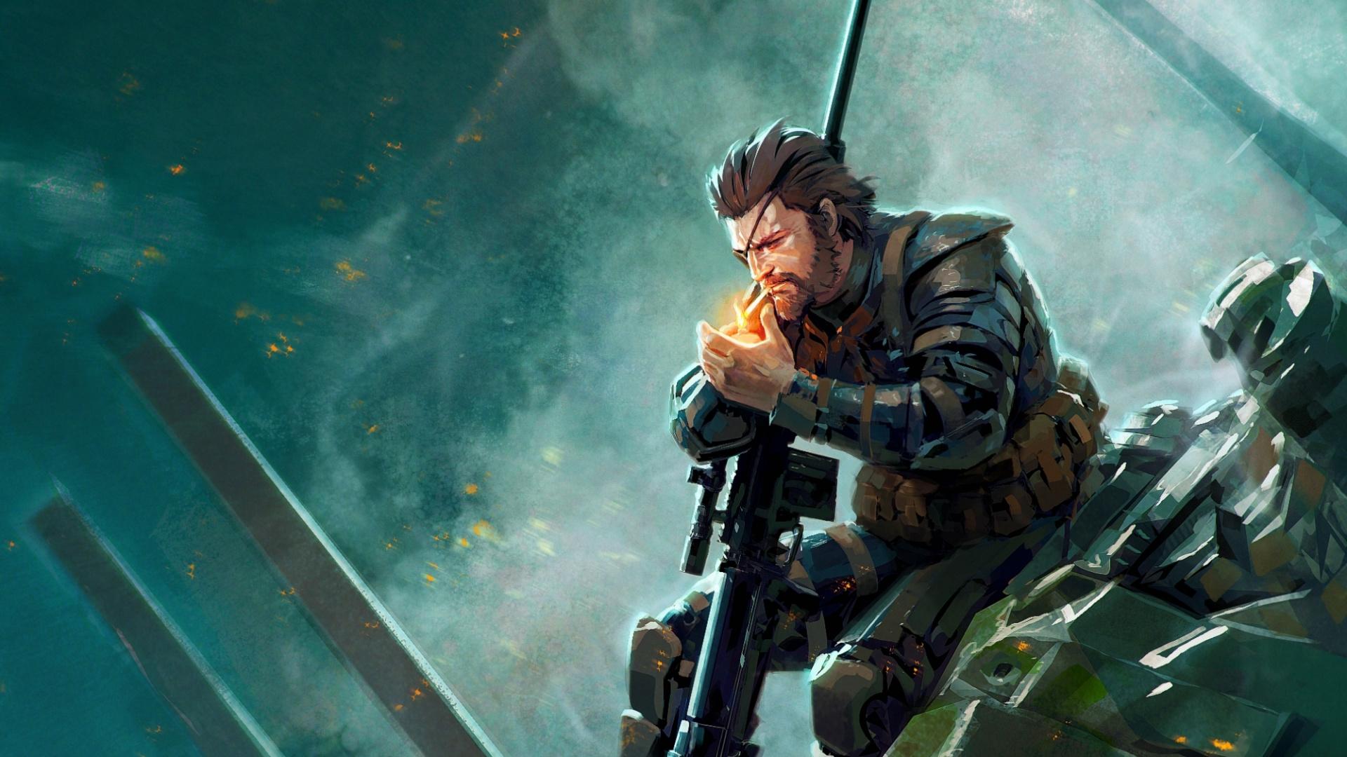 Sony рассматривает перезапуск Silent Hill Metal Gear Solid иCastlevania
