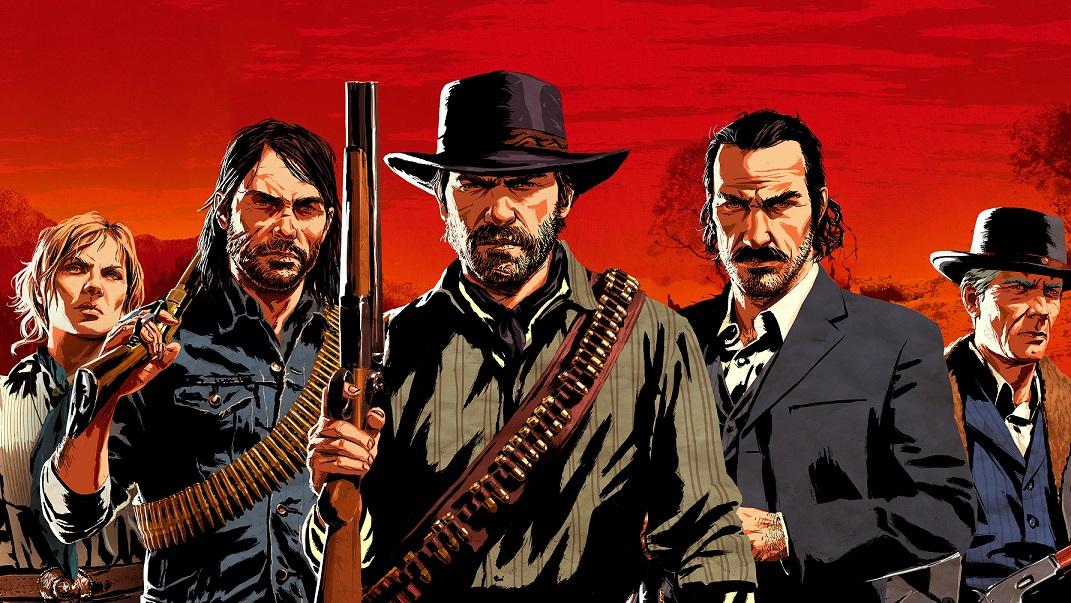Забота обигроках. Rockstar приготовила бонуса для игроков Red Dead Online, которые сидят дома