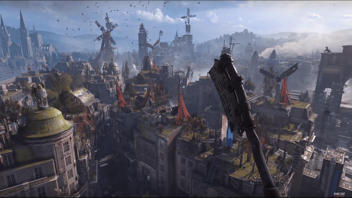 Dying Light 2 почти готова. Вближайшее время разработчики назовут дату выхода