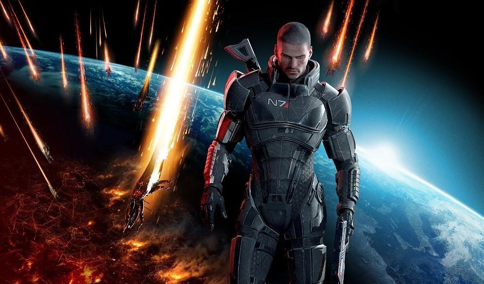 Electronic Artsвыпустит ремастер трилогии Mass Effect втечение года