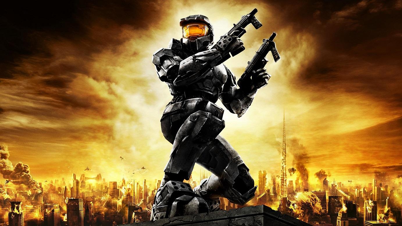 НаPCвышел ремастер культовой Halo 2